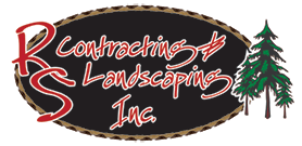 rs contracting and landscaping